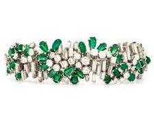 قیمت انواع دستبند نقره